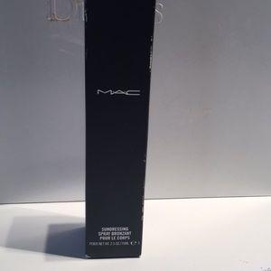MAC NWT Sundressing Spray Bronzant, Deep Darkcolor